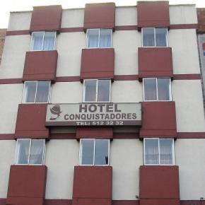 호스텔 - Hotel Conquistadores