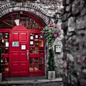 호스텔 - Isaacs Hostel Dublin