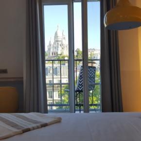 호스텔 - Le Regent Hostel Montmartre