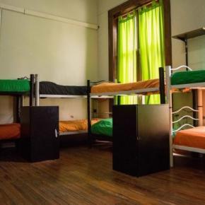 호스텔 - 06 Central Hostel