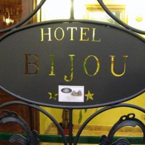 호스텔 - Hotel Bijou