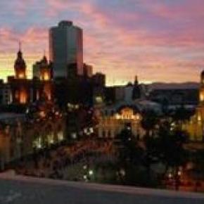 호스텔 - Plaza De Armas Hostel