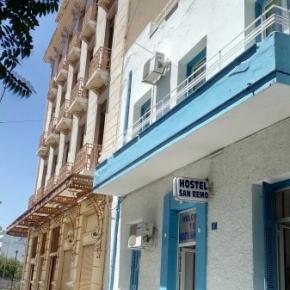 호스텔 - San Remo Hostel
