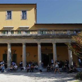 호스텔 - YHA Ostello di FIRENZE Villa Camerata