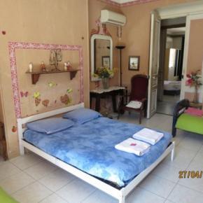 호스텔 - Chambres Chez l'Habitant Chez Brigitte.B