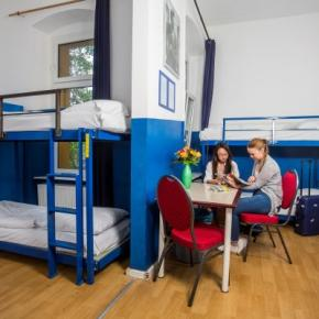 호스텔 - Pegasus Hostel Berlin