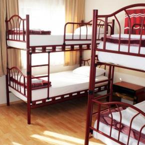 호스텔 - Sultan Hostel