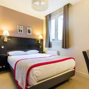 호스텔 - Hotel Bonsejour Montmartre