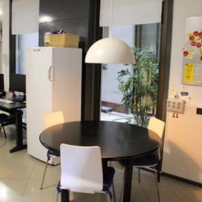 호스텔 - Alternative Creative Youth Hostel Barcelona
