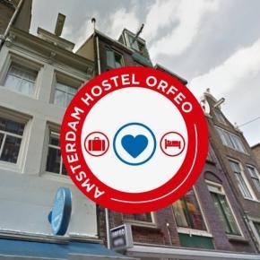 호스텔 - Amsterdam Hostel Orfeo