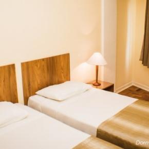 호스텔 - Hotel Rojas