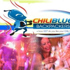 호스텔 - Chiliblue Backpackers and Youth Hostel