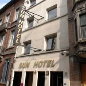 호스텔 - Sun Hotel
