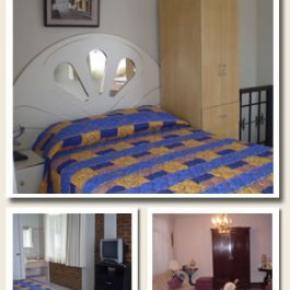 호스텔 - Mariana's Petit Hotel