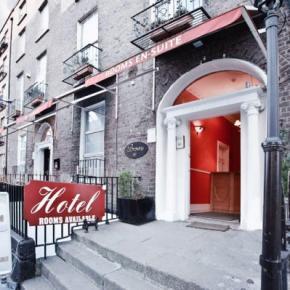 호스텔 - My Place Dublin Hostel
