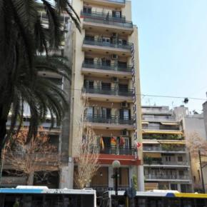 호스텔 - Hotel Pergamos