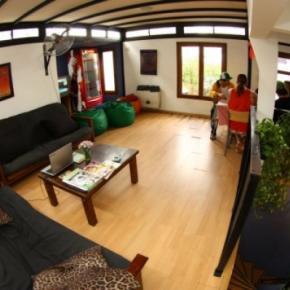 호스텔 - Garden House BA