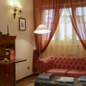 호스텔 - Hotel Alessandro Della Spina