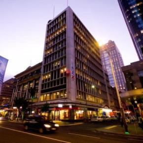 호스텔 - Base Auckland