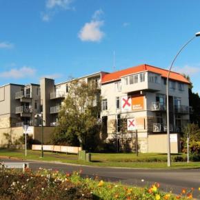 호스텔 - Base Rotorua