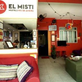 호스텔 - El Misti Copacabana
