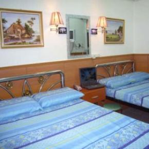 호스텔 - Guangdong Guest House