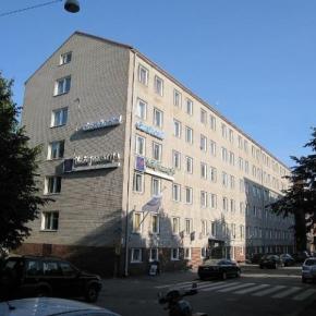 호스텔 - Eurohostel - Helsinki