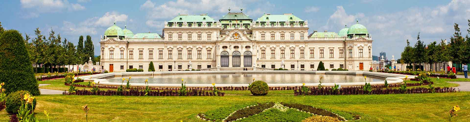 비엔나 - Favoriten 지구의 호스텔. 비엔나의 지도, 비엔나에 위치한 호스텔 사진 및 후기 정보.