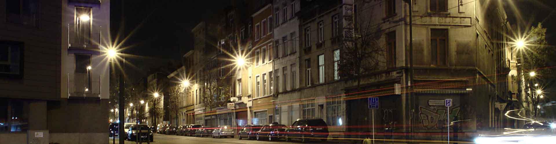 브뤼셀 - Molenbeek-Saint-Jean지역에 위치한 호텔. 브뤼셀의 지도, 브뤼셀에 위치한 호텔에 대한 사진 및 리뷰.