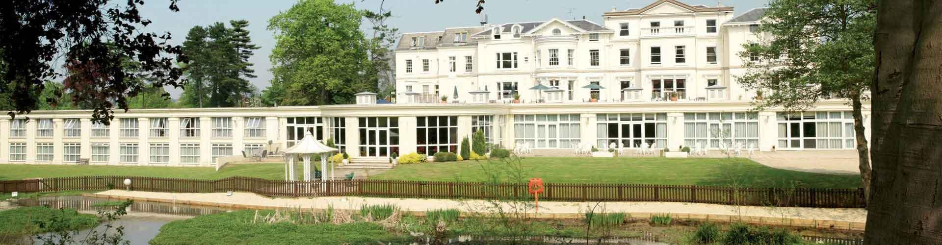 첼튼햄 - 첼튼햄에 있는 호스텔. 첼튼햄의 지도, 첼튼햄에 위치한 호스텔 사진 및 후기 정보.