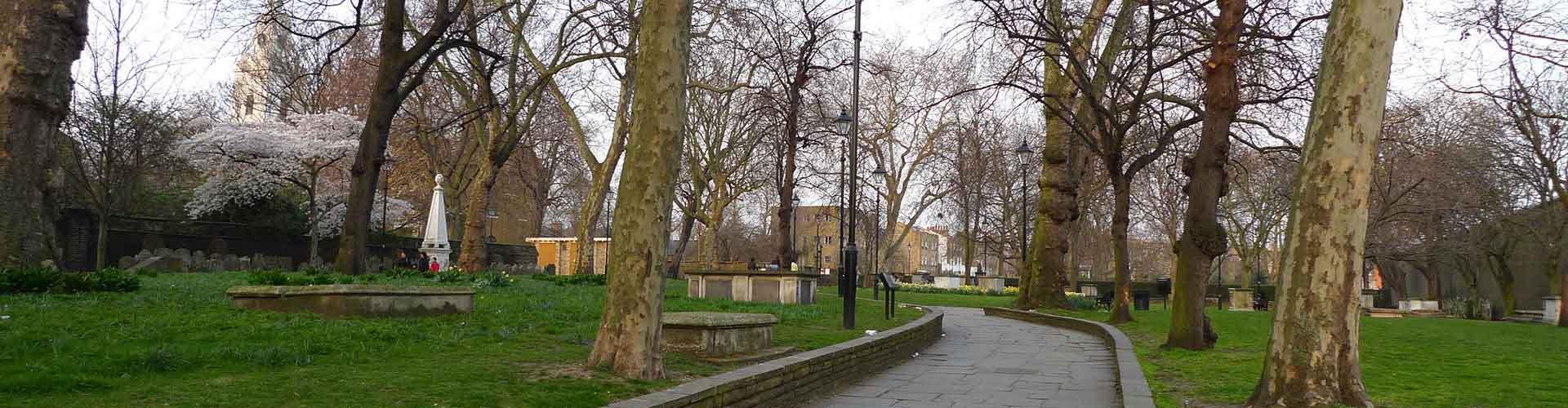 런던 - Borough of Hackney지역에 위치한 호텔. 런던의 지도, 런던에 위치한 호텔에 대한 사진 및 리뷰.