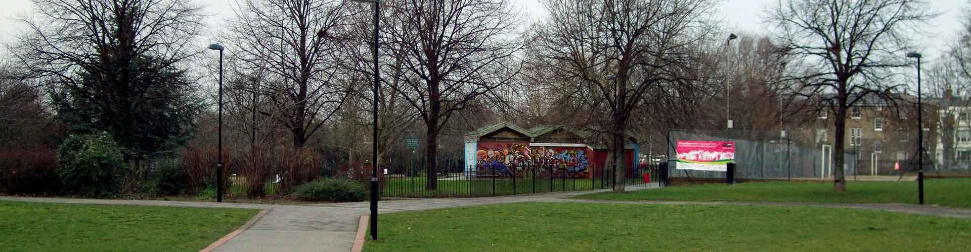 런던 - Borough of Islington 지구의 호스텔. 런던의 지도, 런던에 위치한 호스텔 사진 및 후기 정보.