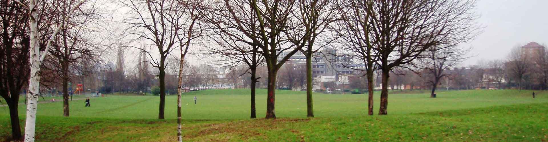 런던 - Borough of Lambeth 지구의 호스텔. 런던의 지도, 런던에 위치한 호스텔 사진 및 후기 정보.