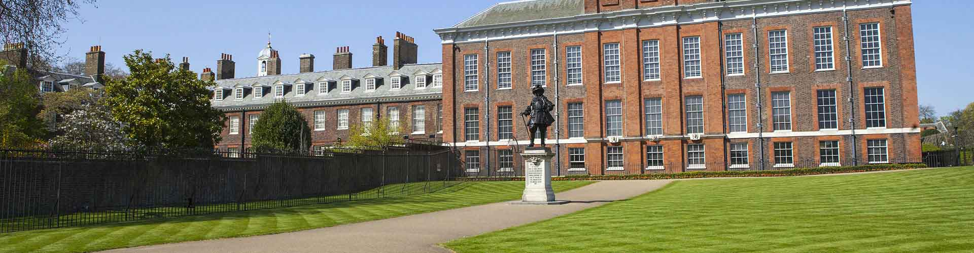 런던 - Kensington 지구의 호스텔. 런던의 지도, 런던에 위치한 호스텔 사진 및 후기 정보.