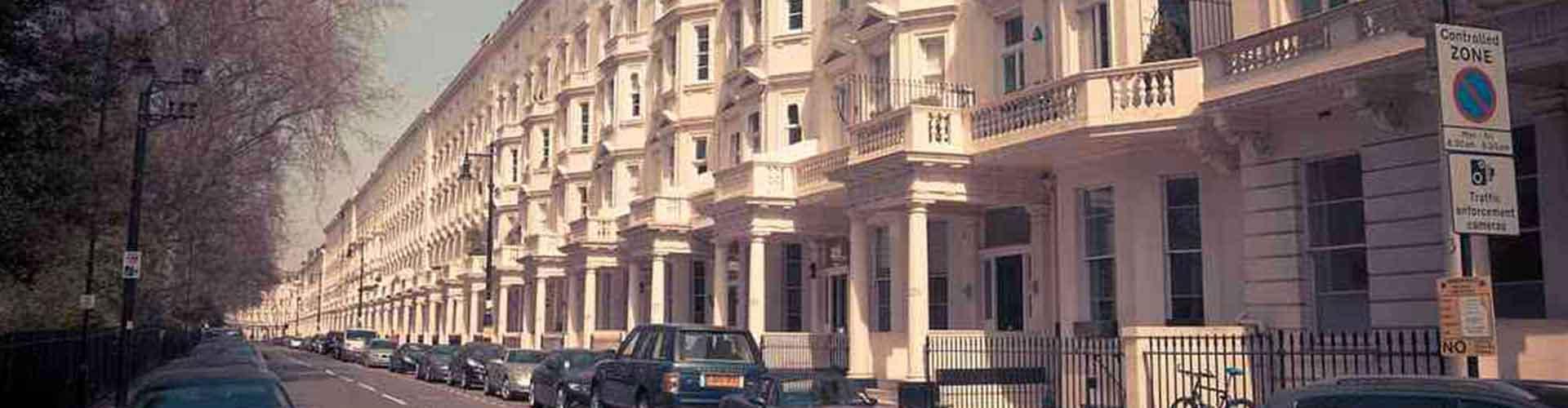 런던 - Pimlico지역에 위치한 아파트. 런던의 지도, 런던에 위치한 아파트에 대한 사진 및 리뷰.