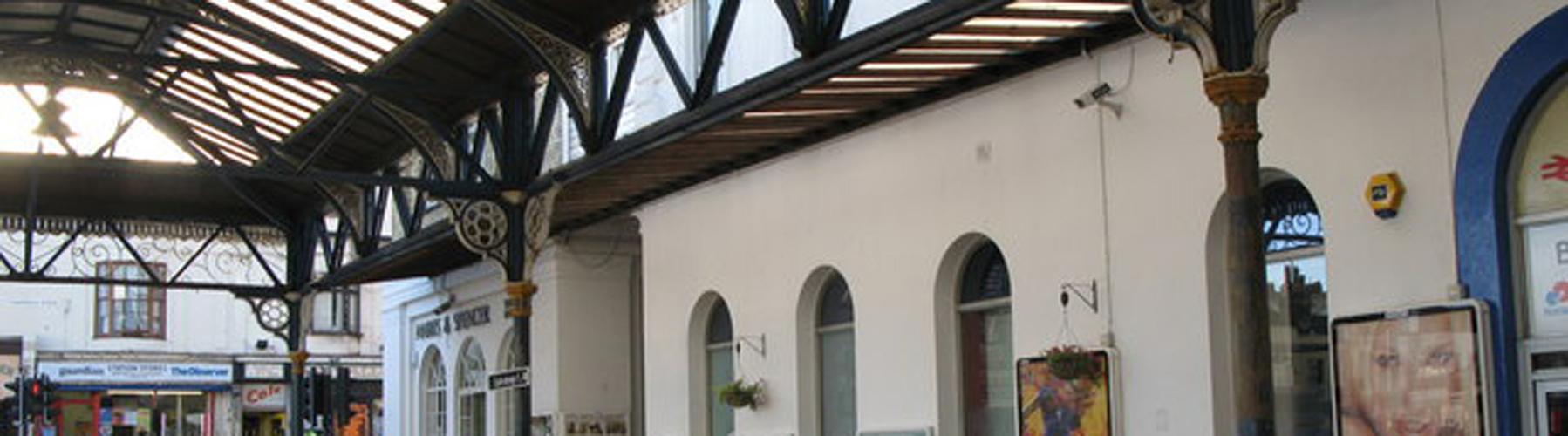 브라이튼 - 브라이튼 기차역와 가까운 호스텔. 브라이튼의 지도, 브라이튼에 위치한 호스텔 사진 및 후기 정보.