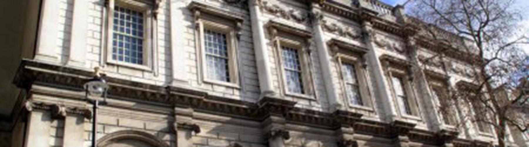런던 - 방케팅 하우스에 가까운 호스텔. 런던의 지도, 런던에 위치한 호스텔에 대한 사진 및 리뷰.