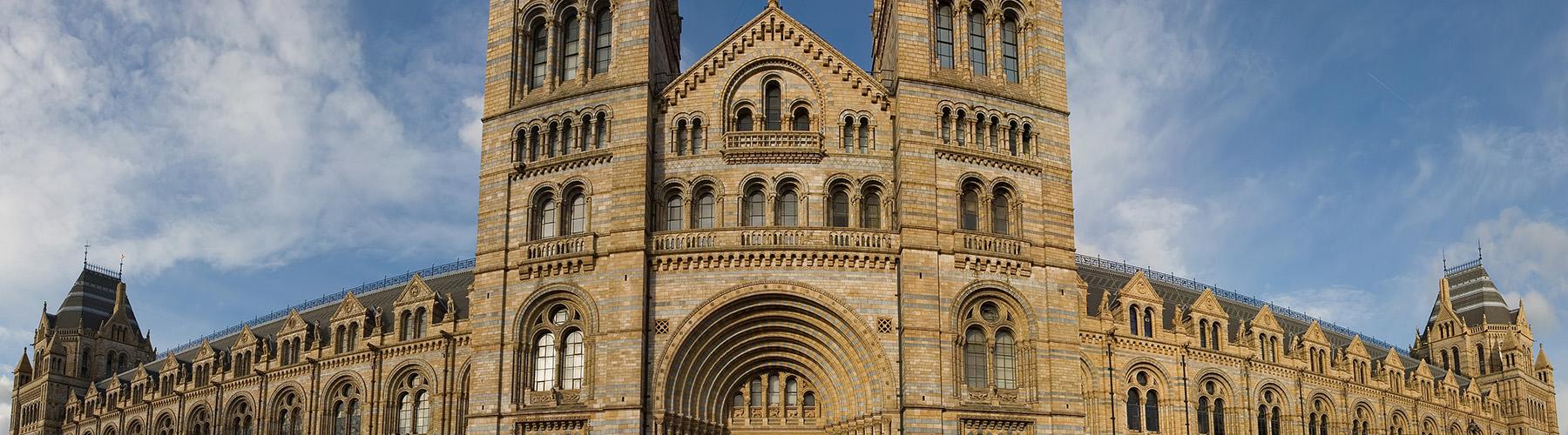 런던 - 자연사 박물관와 가까운 호스텔. 런던의 지도, 런던에 위치한 호스텔 사진 및 후기 정보.