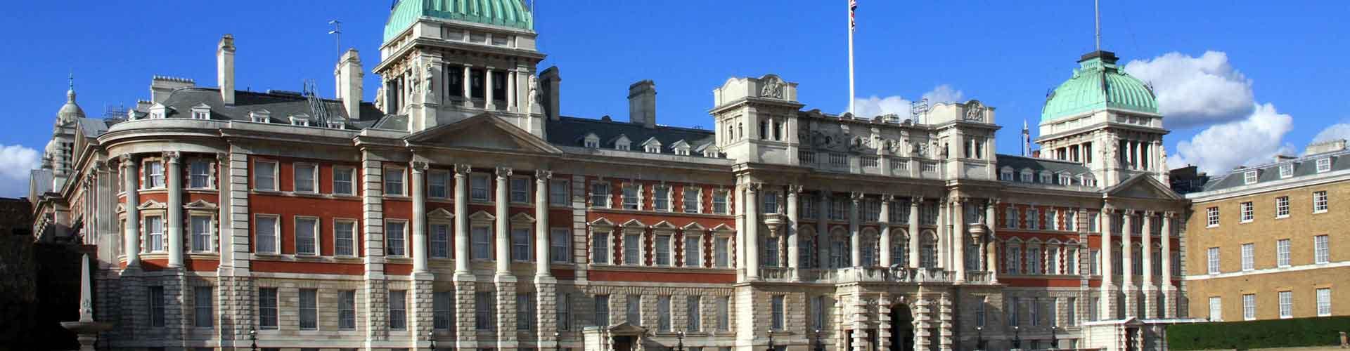 런던 - Regent's Park와 가까운 호스텔. 런던의 지도, 런던에 위치한 호스텔 사진 및 후기 정보.