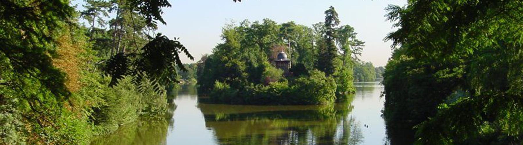 파리 - 불로뉴의 숲와 가까운 호스텔. 파리의 지도, 파리에 위치한 호스텔 사진 및 후기 정보.