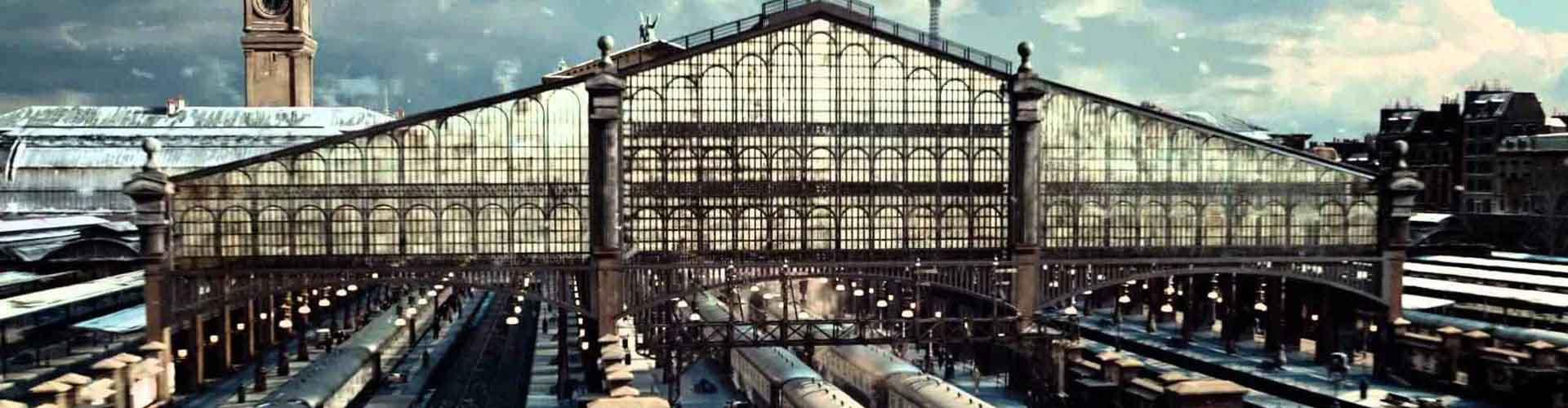 파리 - 몽빠르나스 역에 가까운 호텔. 파리의 지도, 파리에 위치한 호텔에 대한 사진 및 리뷰.