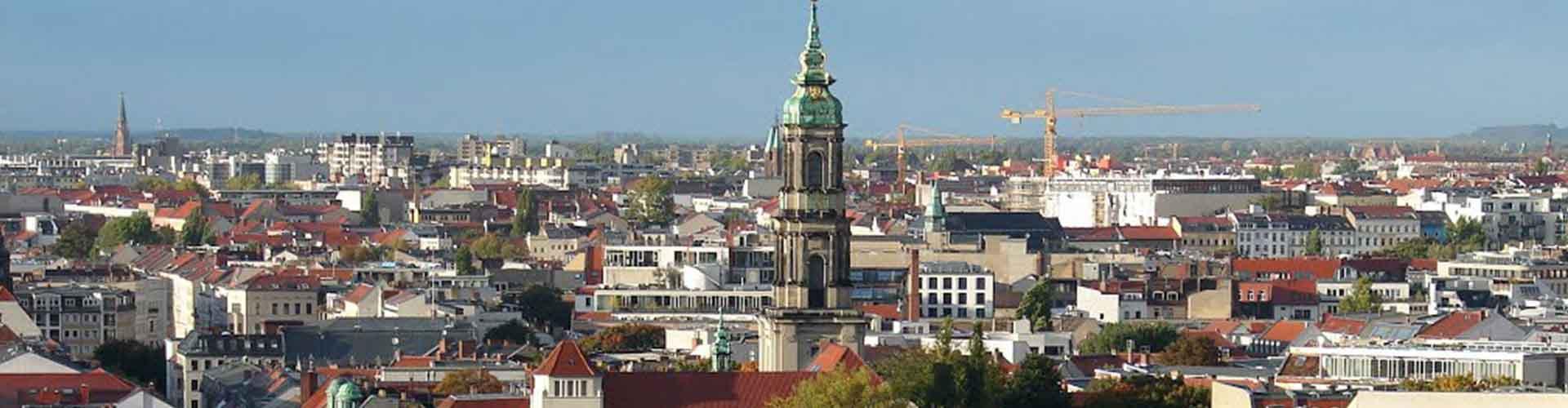 베를린 - Spandauer Vorstadt지역에 위치한 호텔. 베를린의 지도, 베를린에 위치한 호텔에 대한 사진 및 리뷰.