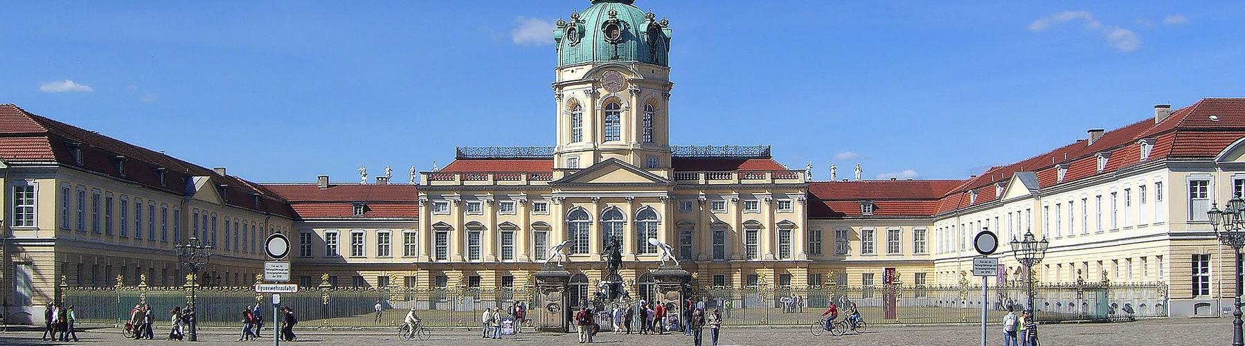 베를린 - 샤를로텐부르크 궁전에 가까운 호스텔. 베를린의 지도, 베를린에 위치한 호스텔에 대한 사진 및 리뷰.