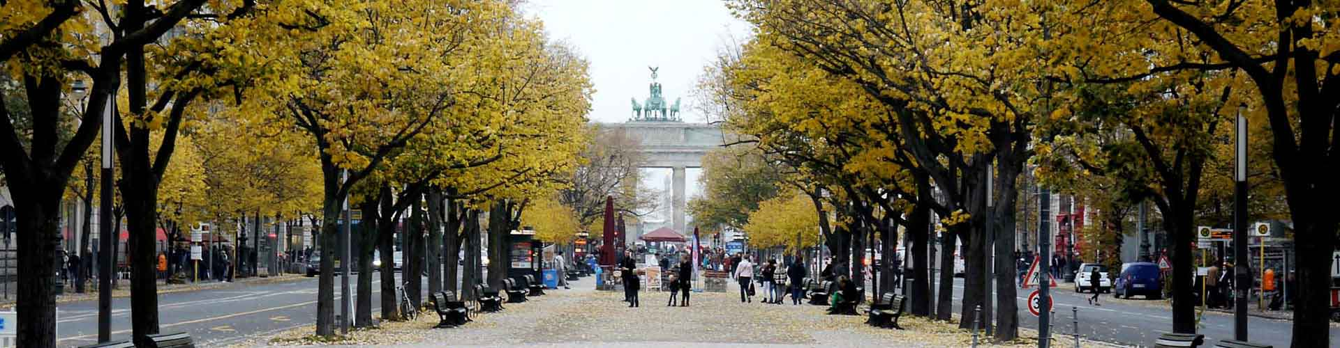 베를린 - 운터 덴 린덴에 가까운 호텔. 베를린의 지도, 베를린에 위치한 호텔에 대한 사진 및 리뷰.