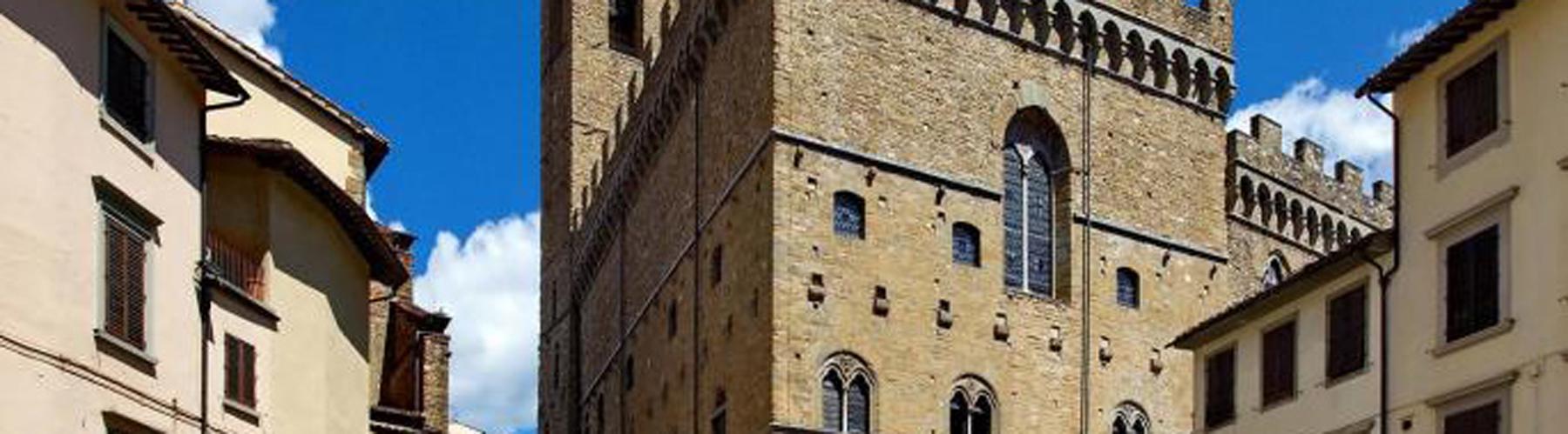 피렌체 - 바르젤로에 가까운 호텔. 피렌체의 지도, 피렌체에 위치한 호텔에 대한 사진 및 리뷰.