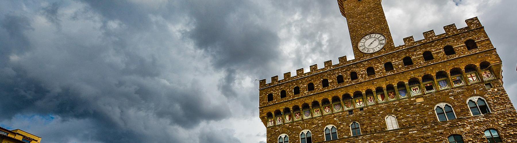 피렌체 - 시뇨리아 광장에 가까운 아파트. 피렌체의 지도, 피렌체에 위치한 아파트에 대한 사진 및 리뷰.