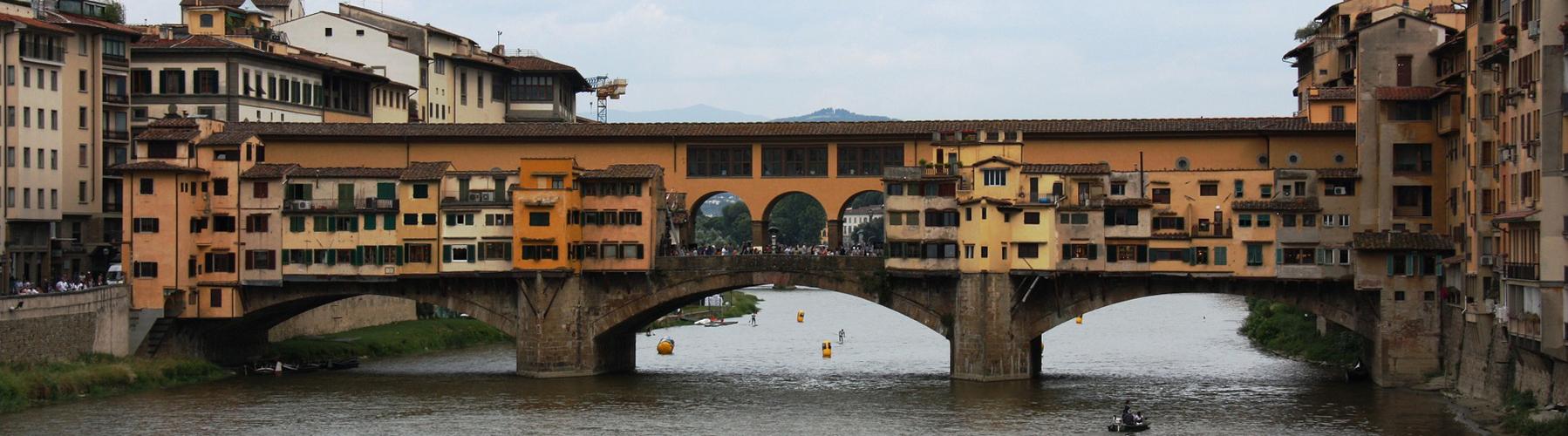 피렌체 - Ponte Vecchio에 가까운 아파트. 피렌체의 지도, 피렌체에 위치한 아파트에 대한 사진 및 리뷰.