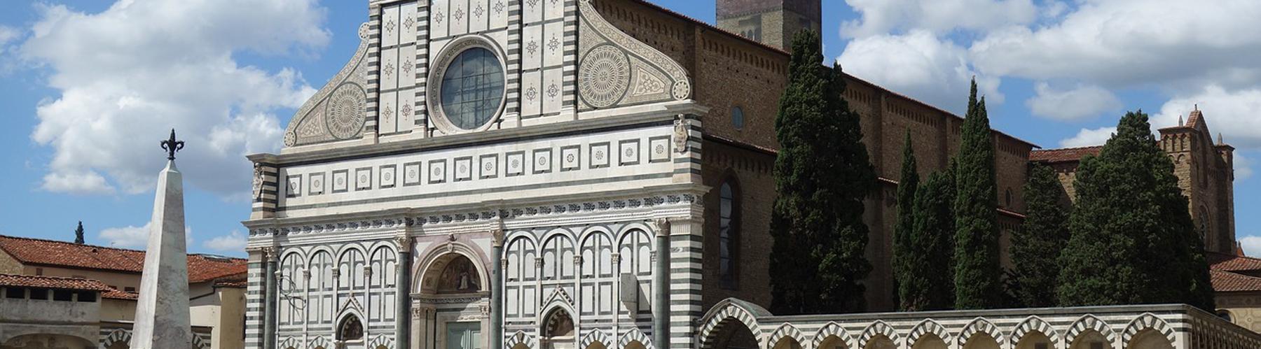 피렌체 - Santa Maria Novella에 가까운 아파트. 피렌체의 지도, 피렌체에 위치한 아파트에 대한 사진 및 리뷰.