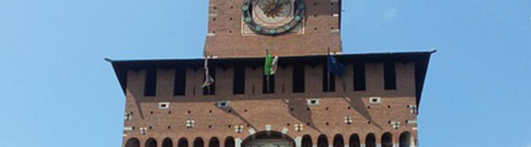 밀라노 - 스포르체스코 성에 가까운 호스텔. 밀라노의 지도, 밀라노에 위치한 호스텔에 대한 사진 및 리뷰.