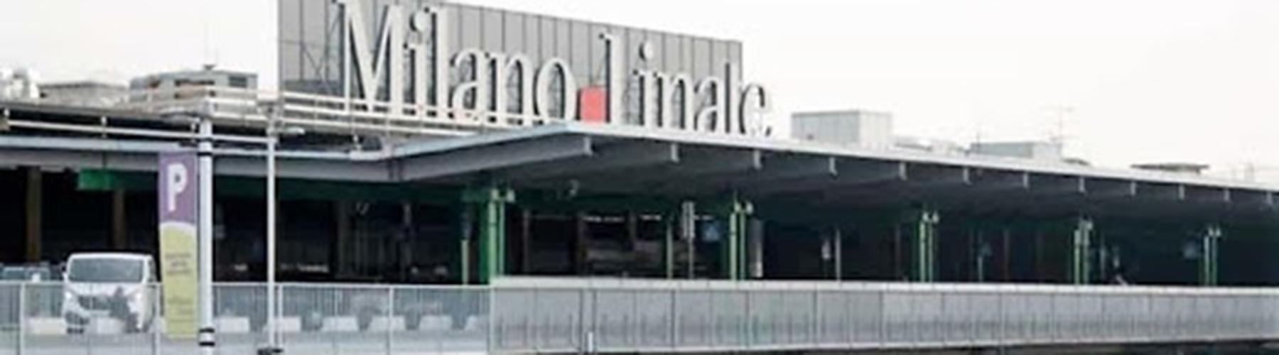 밀라노 - 리나테 공항에 가까운 호스텔. 밀라노의 지도, 밀라노에 위치한 호스텔에 대한 사진 및 리뷰.